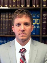 Indianapolis attorney Christopher J. Appel