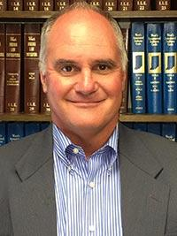 Indianapolis attorney Mark S. Alderfer