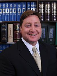 Indianapolis attorney Robert J. Doyle