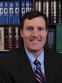 Indianapolis attorney Scott E. Andres